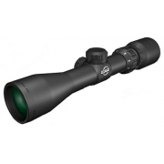 BSA Optics Edge Pistol Scope w/Matte Black Finish PS27X28