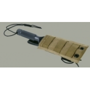 BlackWater Gear Knife Sheath - Molle Compatible
