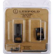 Leupold Dual Dovetail DD Bases