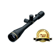 Leupold VX-3 6.5-20x40mm EFR Target Rifle Scope