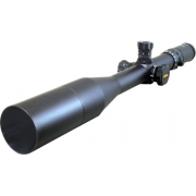 Millett 6-25X56mm LRS-1 Long Range Tactical Riflescope w/ Illuminated Reticle