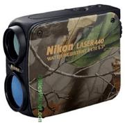 Nikon Team Realtree Camo Laser 440 Laser Rangefinder 8353