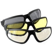 Pyramex XSG Safety Eyewear Replacement Lens