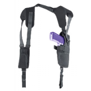 Uncle Mike's Pro-Pak Vertical Shoulder Holster, Right Hand