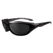 Wiley X Air Rage Black Ops Tactical Sunglasses / Goggles