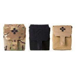 Blue Force Gear Medium Trauma Kit Now! With Supplies