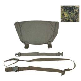 Eberlestock Large Pad Replacement Hipbelt Military Green HBLPMJ