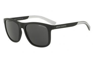 e1edf74c38f Armani Exchange AX4049SF Bifocal Prescription Sunglasses AX4049SF-818287-57  - Lens Diameter 57 mm