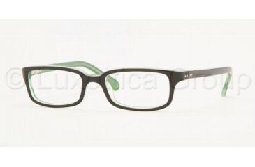 a4ab388c54 Brooks Brothers Eyeglasses BB713 with Lined Bi-Focal Rx Prescription Lenses