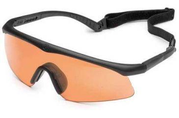 03a8b3c7c8d7 Revision Eyewear Sawfly Eyeshield Shooters Kit Basic w  Vermillion ...