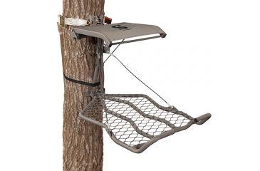 Lone Wolf Hand Climber Tree Stand