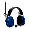 3M Lite-Com Pro II Two Way Radio Headset, Communications Headset Headband