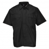 5.11 Tactical TDU Shirt Short Sleeve Poly/Ctn Ripstop 71001
