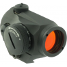 Aimpoint Micro H-1 Red Dot Weapon Sight - 2 MOA