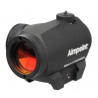 Aimpoint Micro H-1 Red Dot Scopes