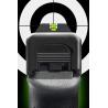 AmeriGlo Glock Tritium Night Sights, Lumi Line