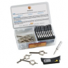 ASP Handcuff Maintenance Kit for Chain and Hinged Handcuffs 35117