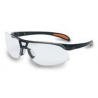 Uvex Protg Protective Eyewear, S4202 Ultra-dura Lens Coating