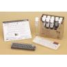 BD BBL Brand BD Crystal Identification Kits, BD Diagnostics 245010 Anaerobic I.D. Kit