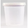BD Falcon Sample Containers, Polypropylene, Sterile - Lid Only