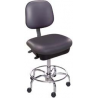 Bio Fit Cleanroom Chair, BioFit 4V61-C10-CRC