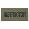 BlackHawk 90IN02 Instructor Patches