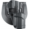 BlackHawk Sportster SERPA Paddle Holster 4135, Gunmetal Grey