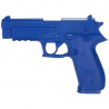 Blue Training Guns Sig Mosquito Black