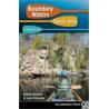 Wilderness Press: Boundary Waters Canoe Area: Eastern Region