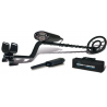 Bounty Hunter Quick Draw II Metal Detector with Carry Bag