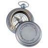 Brunton Gentleman's Pocket Compass, Engraved