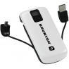 Brunton Metal 4400 Portable Charger