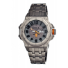 Bull Titanium Brahman Mens Watch