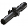 Burris XTR II 1-5x24mm Illuminated Riflescope