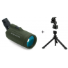 Burris XTS-2575 Xtreme Tactical Cassegrain 25-75x70mm Spotting Scope 300101
