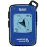 Bushnell BackTrack FishTrack Blue/Black, Digital Compass, Clam 360600