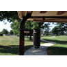 Bushnell Clip & Go Golf Cart Rangefinder Mount
