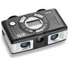 Bushnell Image Capture 7x18 Pocket Imageview Binoculars Open Box, Dealer Demo