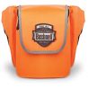 Bushnell Orange Rangefinder Case
