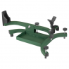 Caldwell Lead Sled Solo Recoil Reducing Shooting Rest 101777