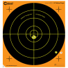 Caldwell Orange Peel 16-in Bullseye Targets