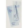 Cardinal Health Convertors Paper/Film Gas/Steam Sterilization Pouches, Cardinal Health 92713 Blue Film Self-Seal Pouches