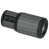 Carson CloseUp 7x18 Close-Focus Monocular 7x 18mm CF-718