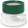 Carson BugLoupe 5 x Stand Magnifier Outdoor Green HU-55