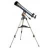 Celestron AstroMaster 90 AZ Refractor Telescope Altazimuth 21063