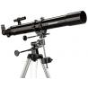 Celestron PowerSeeker 80EQ Refractor Telescope 21048