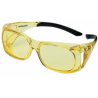 Champion Traps and Targets Over-Spec Ballistic Shooting Glasses