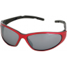 Champion Targets Shooting Glasses w/ Closed Frame - Red or Black