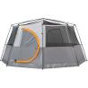 Coleman Tent Octagon 98 Full Rainfly Signature
