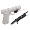 Crimson Trace Rail Master Universal Laser Sight w/ CRKT Picatinny Tool